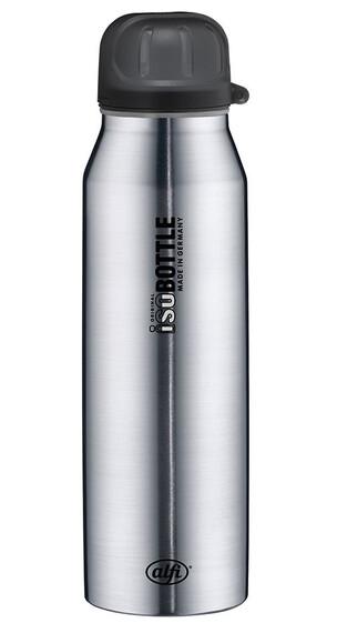 alfi IsoBottle Trinkflasche 500ml edelstahl